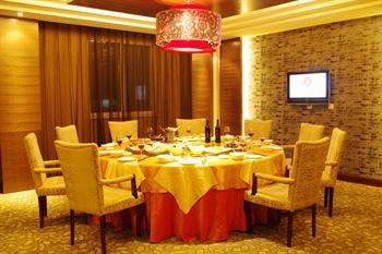 北京太阳花酒店餐厅