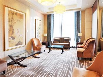 上海财大豪生大酒店VIP室