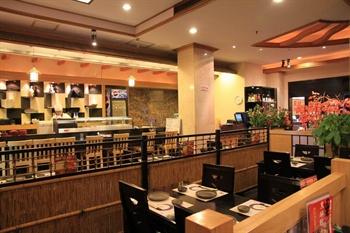 佛山金城大酒店日本餐厅