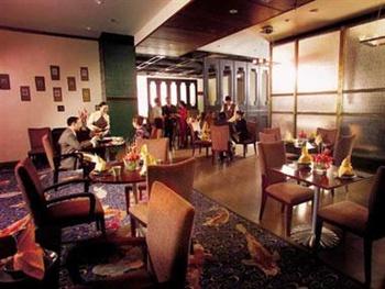 北京中成天坛假日酒店餐厅