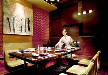 哈尔滨索菲特大酒店日本料理