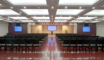 昆明荷泰温泉酒店1号会议厅