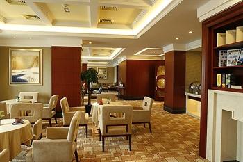 上海中祥大酒店行政酒廊