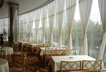 西安颐和宫大酒店观光区餐厅
