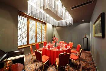 北京海润艾丽华酒店及服务公寓餐厅