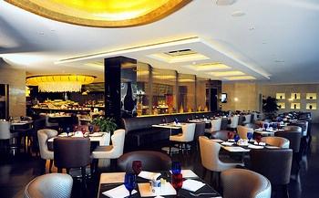 上海国际贵都大饭店咖啡厅