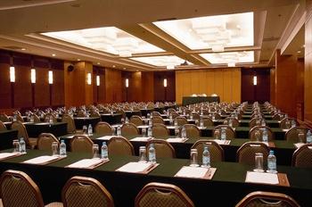 上海光大会展中心国际大酒店会议室