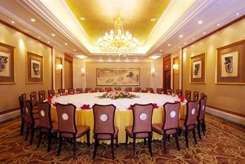 上海虹桥迎宾馆1号楼宴会厅