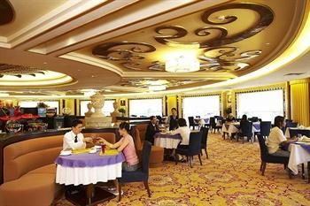 佛山华夏明珠大酒店玫瑰园西餐厅