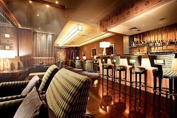 北京丽亭酒店酒廊