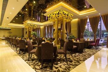深圳怡景湾大酒店西餐