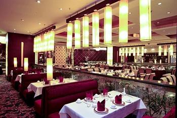北京西西友谊酒店餐厅