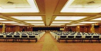 常州金陵江南大饭店会议室
