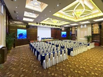 昆明新纪元大酒店C座12F会议室