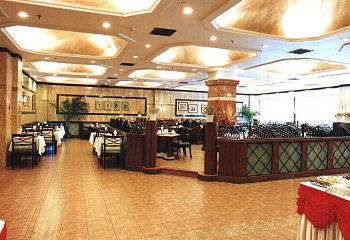 温州奥林匹克大酒店西餐厅
