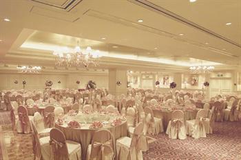 天津滨江凯隆酒店宴会厅