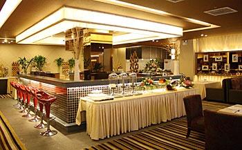 昆明荷泰温泉酒店西餐厅