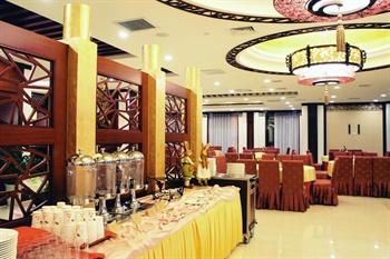北京万方苑国际酒店中餐厅