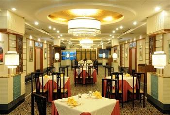北京德宝饭店餐厅