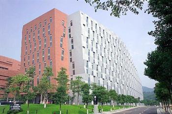 广州白云国际会议中心酒店外观图片