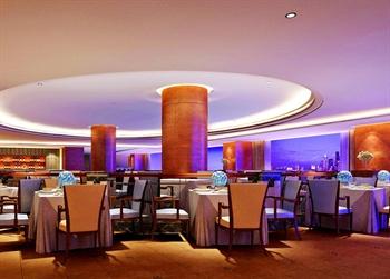 东莞宏远酒店三楼西餐厅