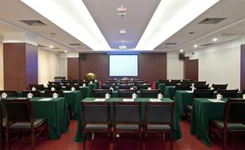 昆明荷泰温泉酒店3号会议室