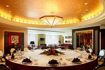 天津万丽泰达酒店中餐厅-牡丹厅