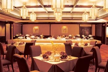 上海虹桥迎宾馆6号楼东湖轩中餐厅