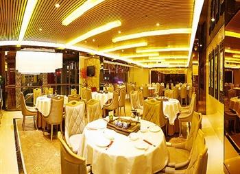 广州科学城华厦国际商务酒店湘南印象