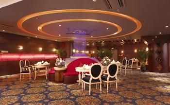 重庆阳光五洲大酒店阳光西餐厅