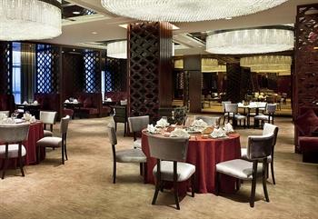 连云港华美达广场酒店中餐厅