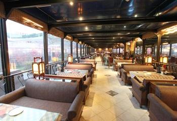 武汉湖滨花园武德楼酒店西餐厅