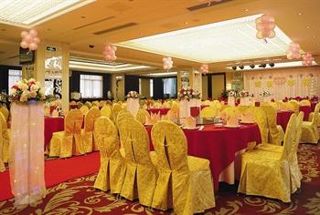深圳怡景湾大酒店中餐厅