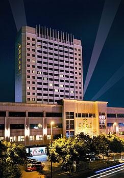 广州燕岭大厦酒店外观图片