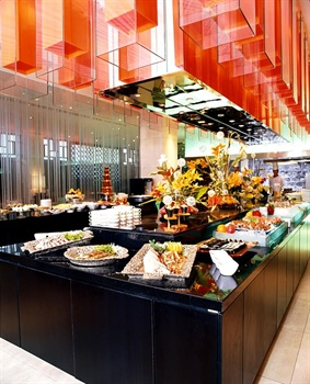 北京京伦饭店餐厅