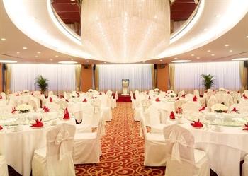 北京丽亭华苑酒店鸿运宴会厅