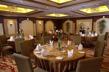 北京建国饭店宴会