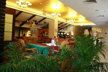 广州南方大酒店餐厅