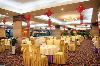 广州新珠江大酒店中餐厅