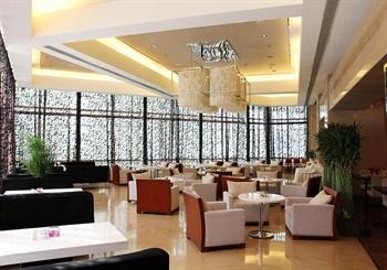 北京东煌凯丽酒店餐厅