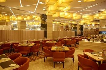 深圳豪派特华美达广场酒店咖啡厅