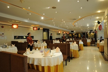 广州华师大厦酒店餐厅