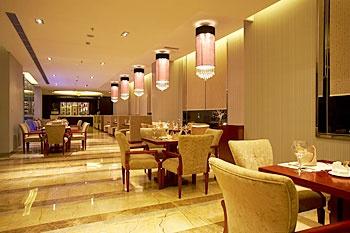宁波嘉和大酒店西餐厅