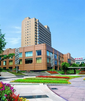 浙江开元萧山宾馆宾馆外景图片