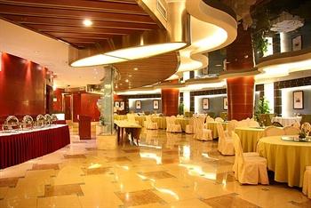 北京翔达国际商务酒店上海蒲苑餐厅