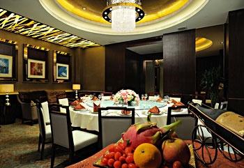 杭州富邦国际大酒店中餐厅