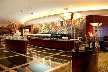 天津滨江凯隆酒店咖啡厅