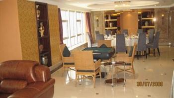广州华威达商务酒店茶艺馆