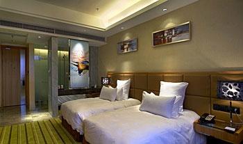 宁波江东天港禧悦酒店高级标准房