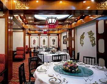 北京前门建国饭店龙凤厅